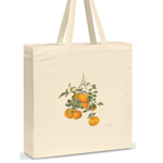 branch of oranges library bag