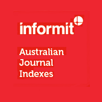Indexes to Australian journals and more by Informit