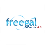 Freegal - listen to music online