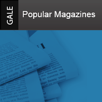 Full Text articles from magazines online